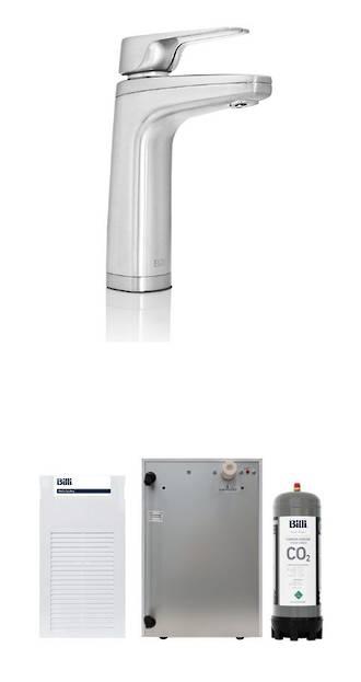 B-5000 Sparkling - Residential