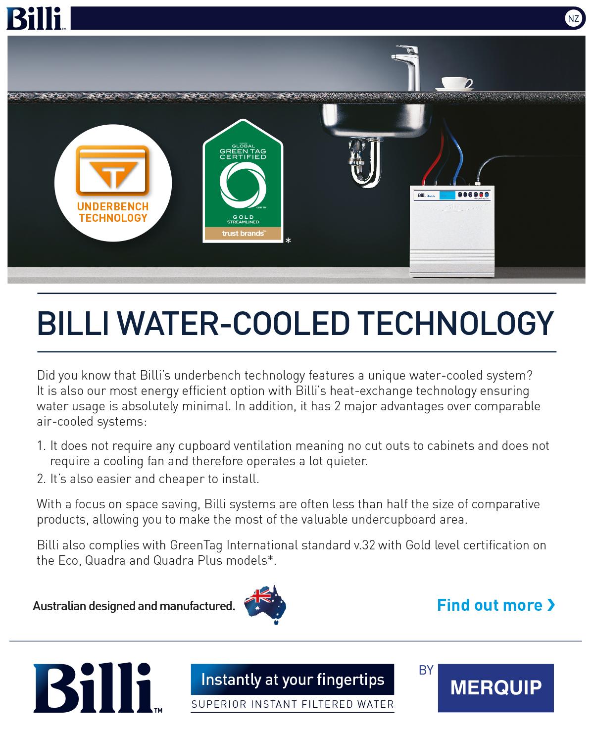 5681 Billi NZ Water-Cooled-Tech EDM FA
