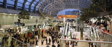 More about Trade Fairs