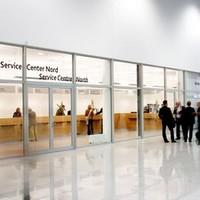 Services for Visitors Koelnmesse