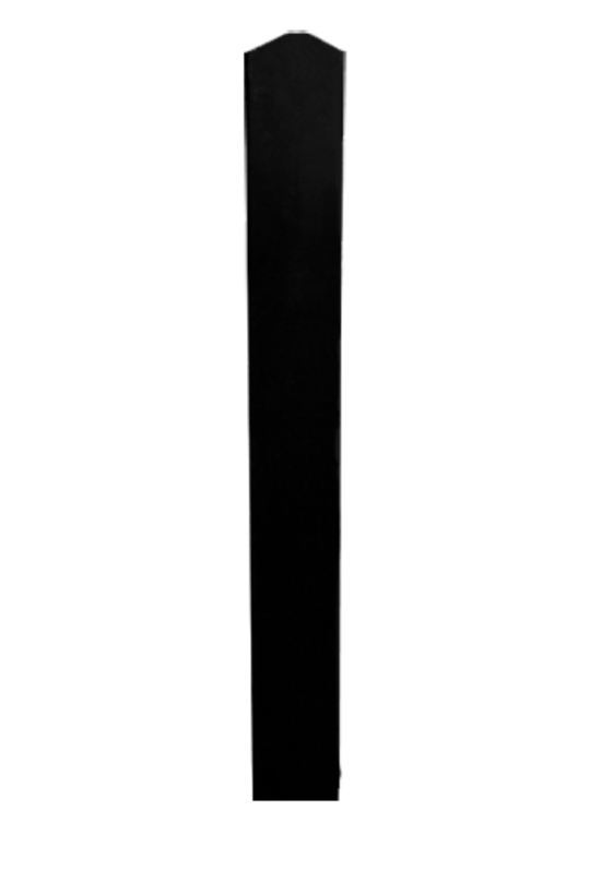 Replas 90mm Bollard