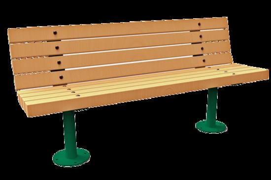 Parklands Seat