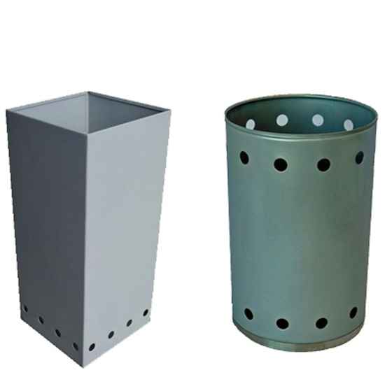 Metallion Umbrella Stands