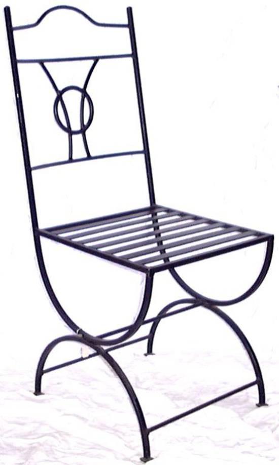 Venetian Chair
