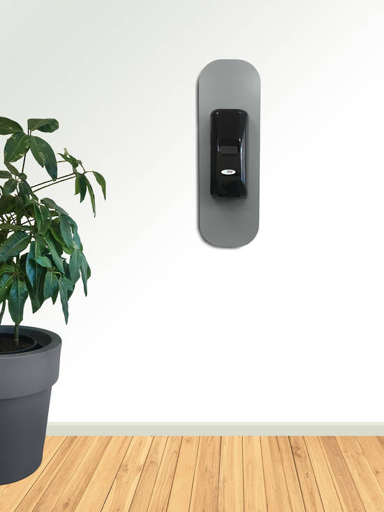Wall Mount Sanitiser Unit