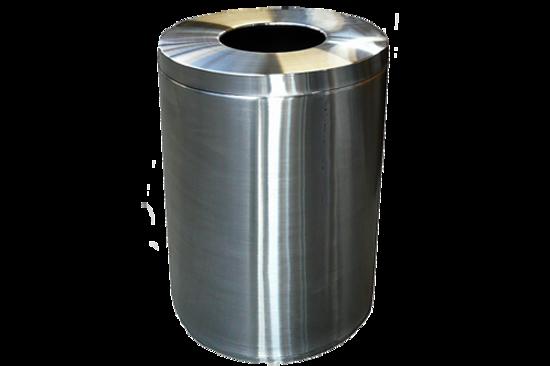 Metallion Bin