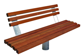 Seaview Seat