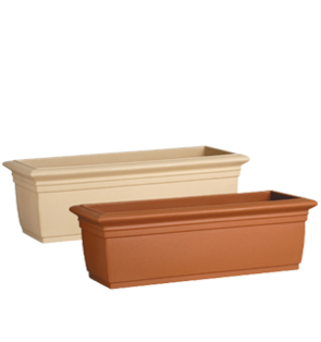 Traditional Trough