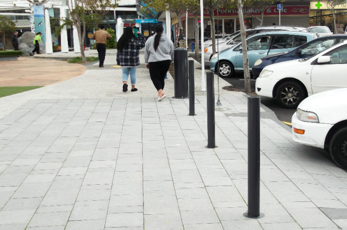 Speedy Removable Bollards  Porirua  2016 (2)-2-562