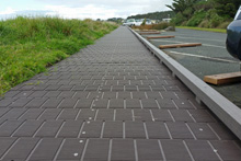 Waitara Boardwalk