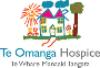 Te Omanga Hospice Logo