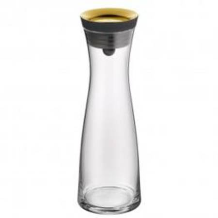Water Carafe Gold 1ltr