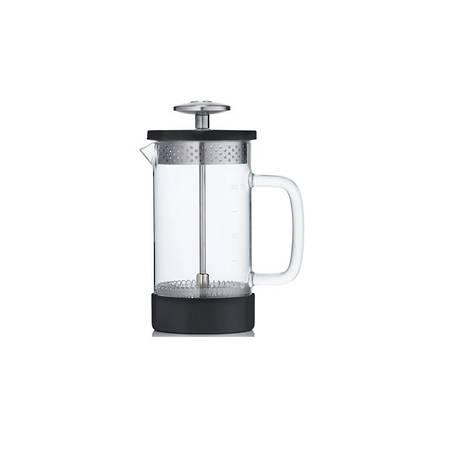Core Coffee Press 3 Cup Black
