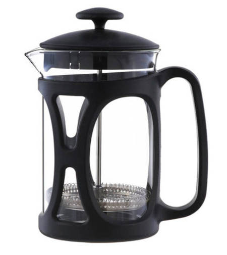 Basel Coffee Press 3 Cup