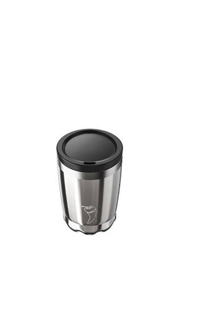 Insulated Coffee Cup Stainless Steel 340ml