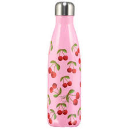 Insulated Bottle Cherry 500ml