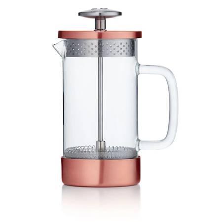 Core Coffee Press 3 Cup Copper