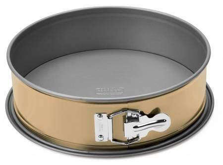 Springform Pan 26cm - Metallic Gold
