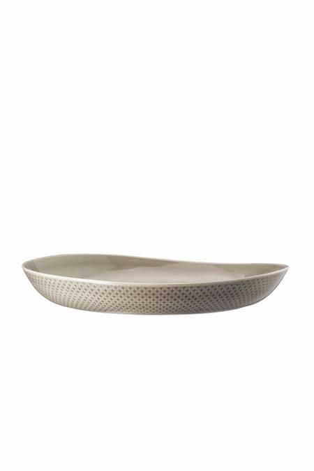 Plate 33cm Deep 10363