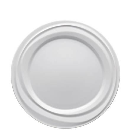 Plate 28cm 10228