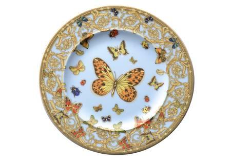 Plate 18cm 10218