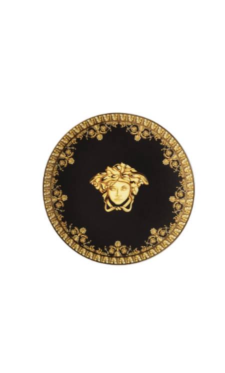 Nero Plate 10cm - 10850