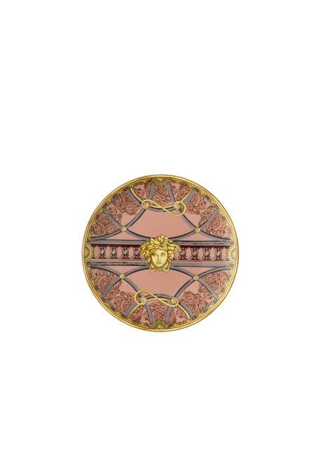 Rosa Plate 17cm - 10217