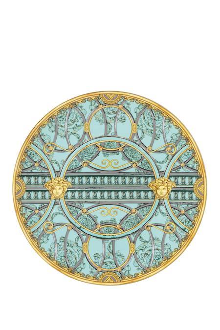 Verde Service Plate 33cm - 10263