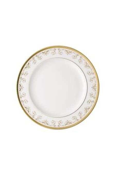 Dinner Plate 27cm Gold 10227