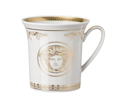 Gold Mug 15505