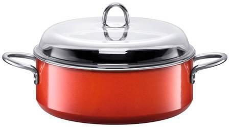 High Stew Pot 28cm 6.4ltr