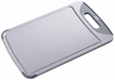 Grey Anti Bacterial Cut up Board 32x20cm