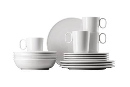 ONO 16pce Dinnerset with Mug
