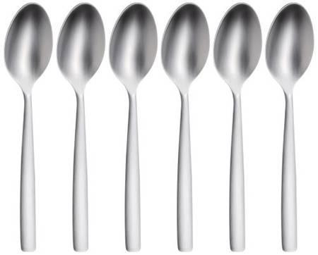 WMF Prego Matt Espresso Spoons 6 Piece - Promotion!!