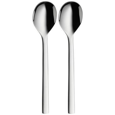 Nuova Kiwi Spoon Set 2pce