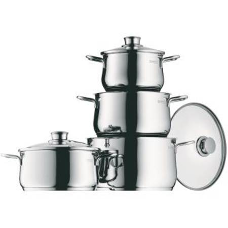 Diadem Plus Cookware Set 4 Piece