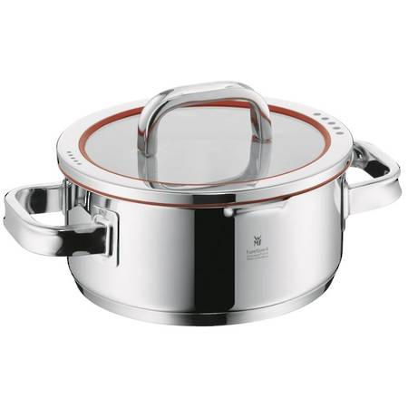 Low Casserole with Lid 20cm 2.5ltr