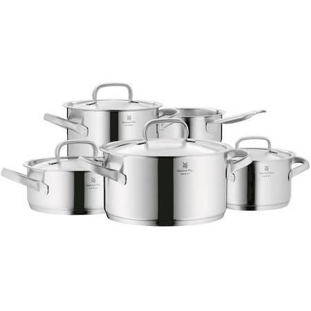 Gourmet Plus Cookware Set 5 Piece