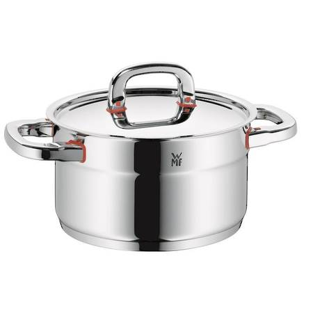 High Casserole with Lid 20cm 3.3ltr
