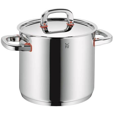 Stock Pot with Lid 20cm 5.3ltr