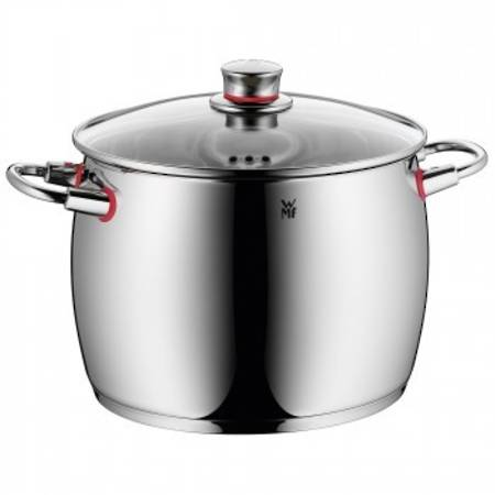 Stock Pot with Lid 24cm 8.9ltr
