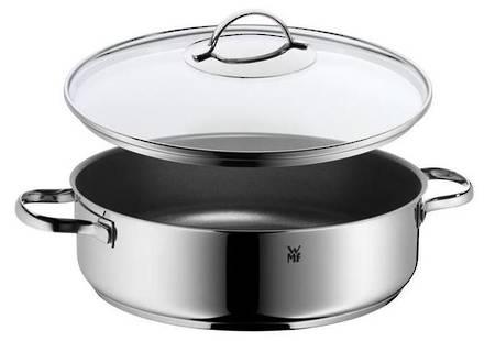 Stew Pot Non-stick 28cm