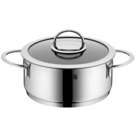 Low Casserole with Lid 20cm 2.6ltr
