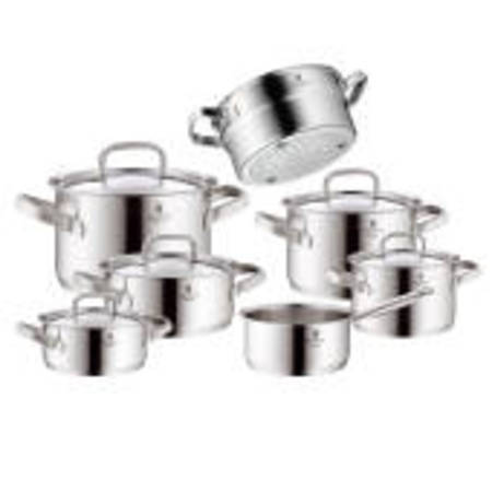 Gourmet Plus Cookware Set 7 Piece
