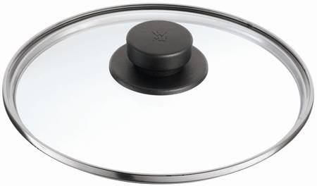 Non Pressured Glass Lid 22cm