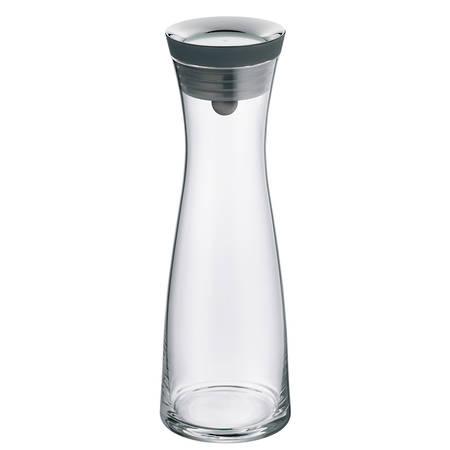 Water Carafe Black 1.5ltr