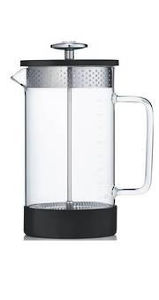 Core Coffee Press 8 Cup Black