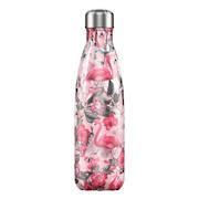 Insulated Bottle Flamingo 500ml