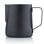 Core Milk Jug 420ml Black Non-stick