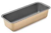 Loaf Pan 30cm - Metallic Gold